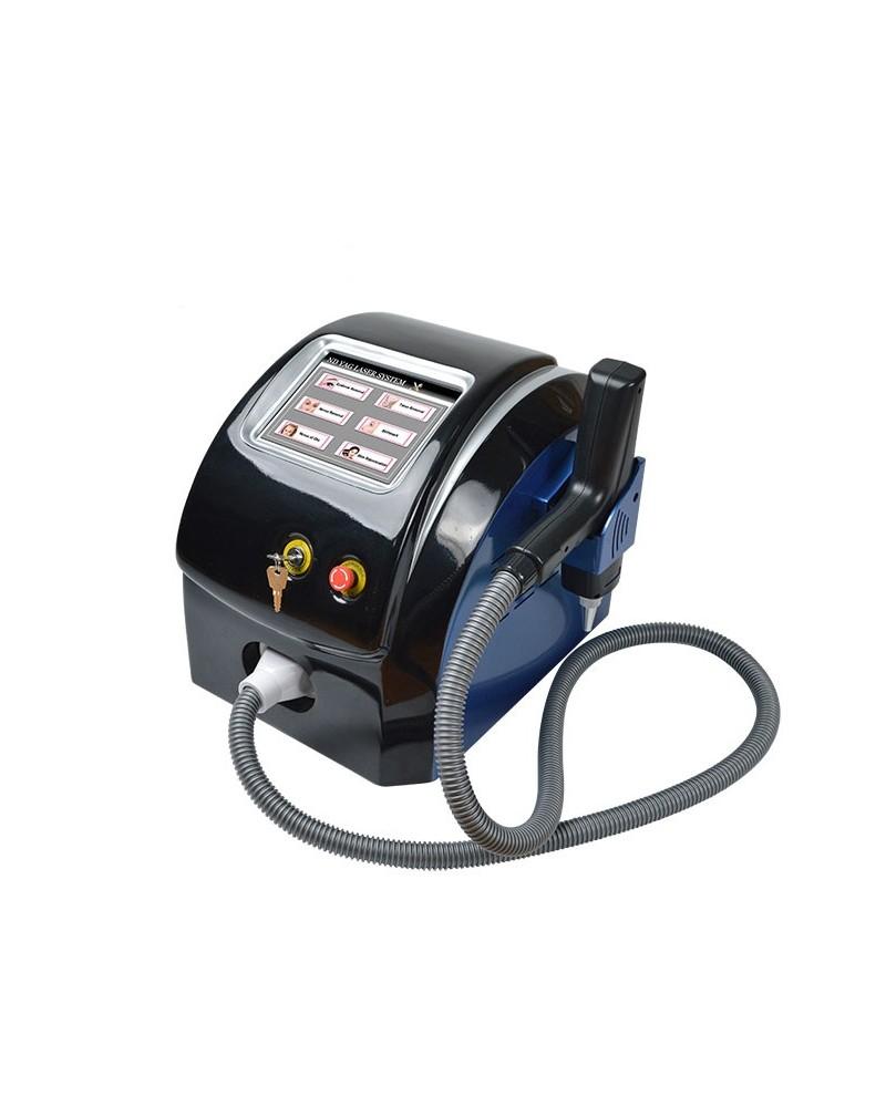 NEOSWITCH laser nd:yag Q-switch